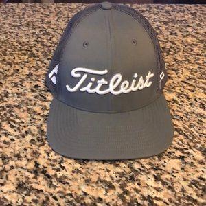Titleist Golf Hat